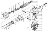 Heiniger Scheermachine XTRA_