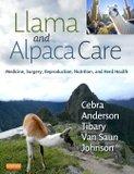 Llama and Alpaca Care_