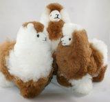 Alpaca knuffel bont_