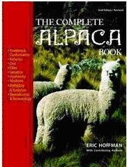 The Complete Alpaca Book