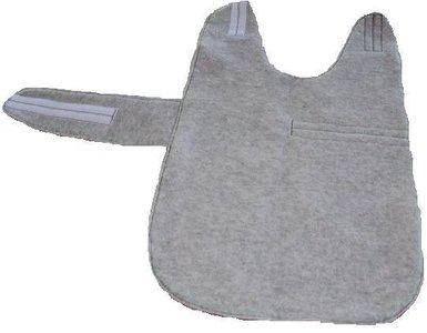 Alpaca Jacket Medium Gewicht