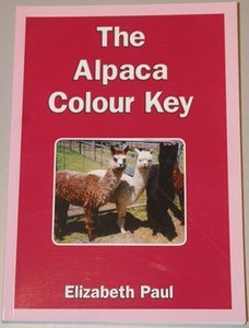 The Alpaca Colour Key