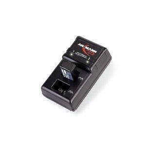 Batterijlader voor 9V batterij