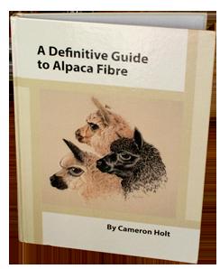 A Definitive Guide to Alpaca Fibre