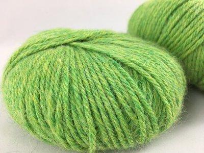 Alpaca garen soft groen