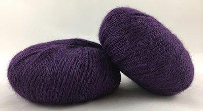 Alpaca garen soft violet