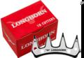 Longhorn-bovenmes